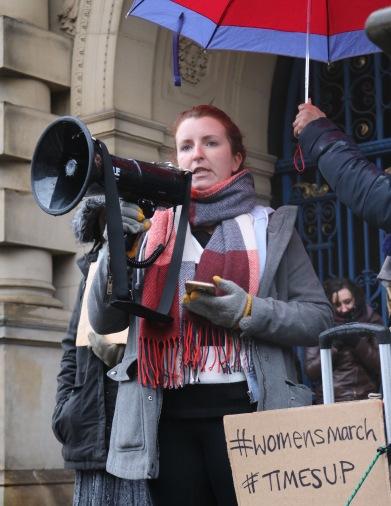 Labour MP Louise Haigh